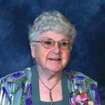Henrietta  Echterling