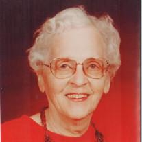 Helen Marie Routier