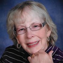 Deborah Rae Cook
