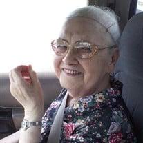 Ms. Leola Cassell