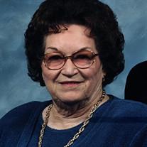 Lula Maria Ralston