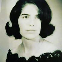 Elva M. Villarreal