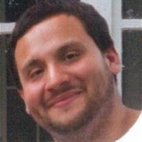 Phillip Michael Grimshaw
