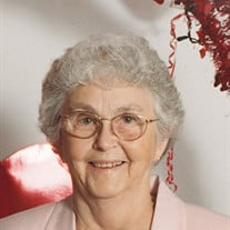 Nettie Lou Dalton Montgomery