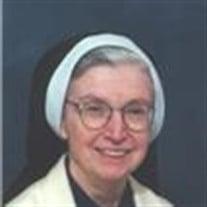 Sister Barbara Gilland