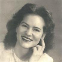 Anna Belle Snow