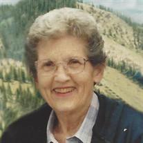 Venetta L. Nutter