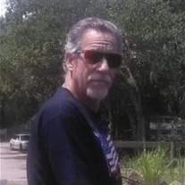 Wayne Dumont Corbett