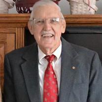 John Hay Caylor
