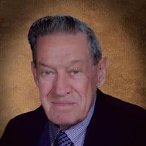 Steve M. LeCroy