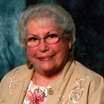 Kay Michelle Bolinger