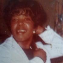 Mrs.  Dollie  Mae Tucker