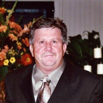 Mr. Edward Jeffrey Blitch
