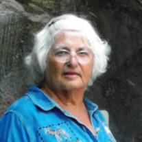 Carolyn Ruth McCoy