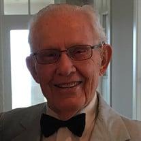 Cdr. Alvin H. Rampey. Sr. USN (Ret)