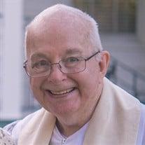 Rev. Carl Evans Cosslett
