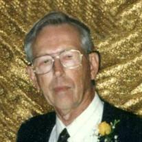 Merle C.  Garber
