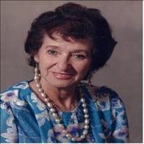 Helen Louise Bartula