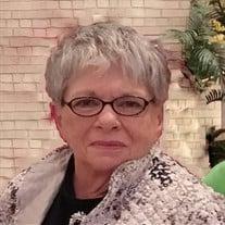 Patricia L. Taylor