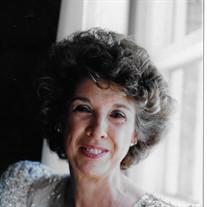 "Mrs. Elaine ""Lovey"" Karabatsos"