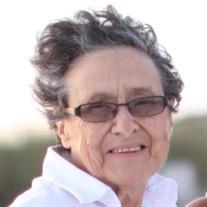 Jacqueline Ann Niven