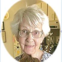 Dorothy M. Potter