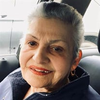 Senora Ana Morales