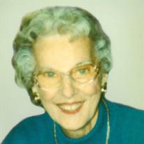 Anna M Paxson