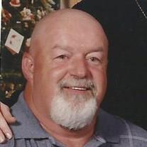 Roy  Glenn Chapman
