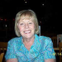 Cheryl Sue Folkman
