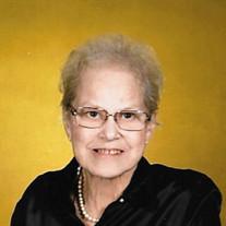 Patricia Ann Selmek