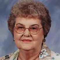 Nora Eloise Branch