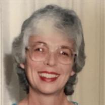 Dolores Cecilia Jackson