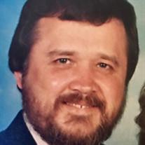 William Herbert Barnett Jr.