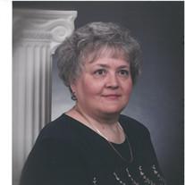 Vickie Huff