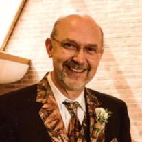 Paul David Vammer
