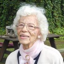 Lois  A. Godfrey