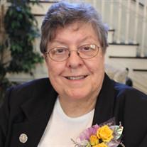 Sister M. Rene Parent, OSF