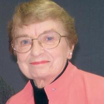 Dolores Wolthoff