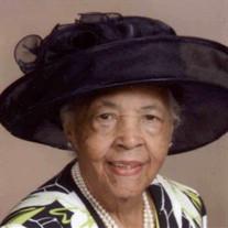 Martha L. Farris