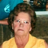 Myrtle Ruth Dawson