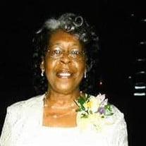 Mrs. Annie G. Brown