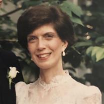 Carole Henkin Latker