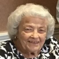Doris Ann Runsvold