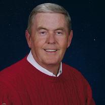 Mr. Harold Stanley McManus, Sr.