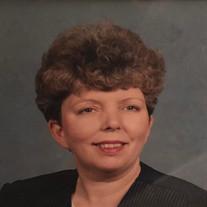 Sharon Faye Stevens