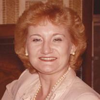 Ann LeBlanc Duhon Hebert