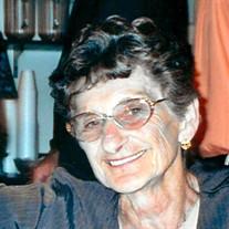 Doris M. Walters