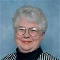 Eva E. Henry