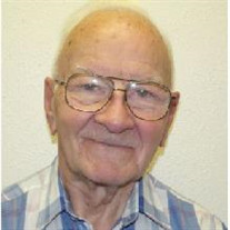 Peter Bishop Jr.